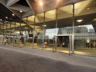 Stazione Centrale Garibaldi